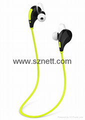 QY7 MINI Sport In-ear music wireless bluetooth V4.0 stereo headphone handfree
