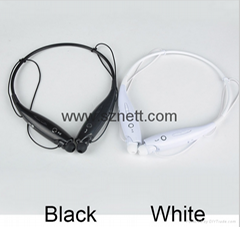 HBS730 Sport neckband music wireless bluetooth V4.0 stereo headphone handfree