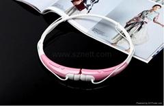 HBS740 Sport neckband music wireless