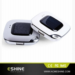 New IP65 solar cell mobile charger solar cellphone ch