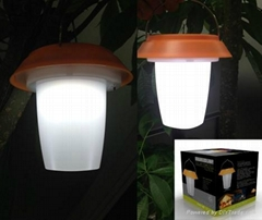High brightness Solar lantern Solar camping lighting solar LED lighting solar po