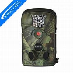 850NM 12MP Trail Scouting Camera