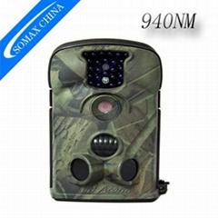 LTL5210A Invisible 940nm Light 12mp Digital Hunting Camera