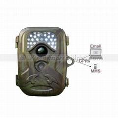12 MP High Resolution Video MMS GPRS Hunting Camera