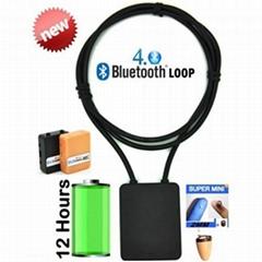 Bluetooth Loop For Wireless earpiece & MP3