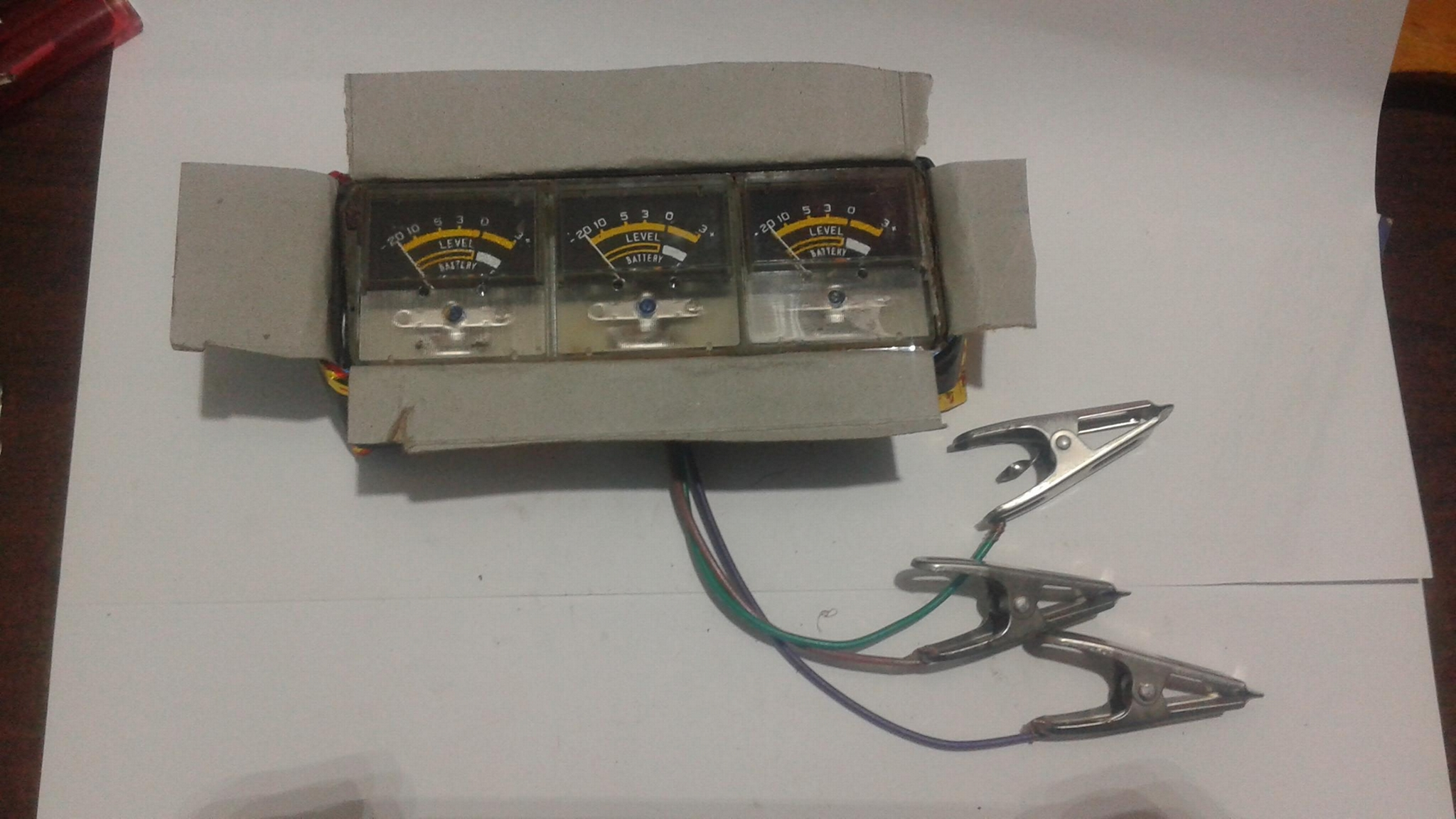 油泵調試儀