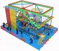 儿童拓展訓練設備 5