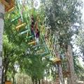 戶外叢林拓展攀登遊樂設備 5