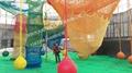 彩虹网儿童攀爬网 2