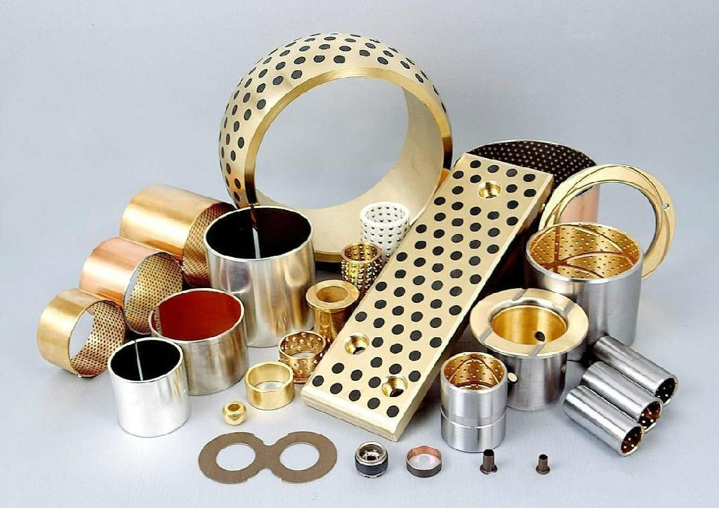 professional production of sliding bearing processing enterprise Our main produc