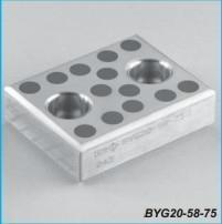 JIS标准系列自润滑铜滑板
