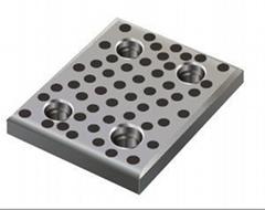 N-Series Standard & Self-Lubricating  Wear Plates