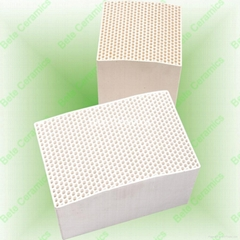 Honeycomb Ceramic Regenerator