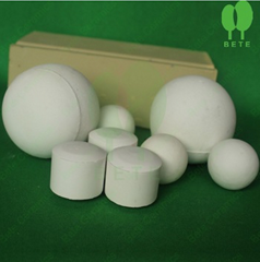 alumina ceramic grinding ball and media