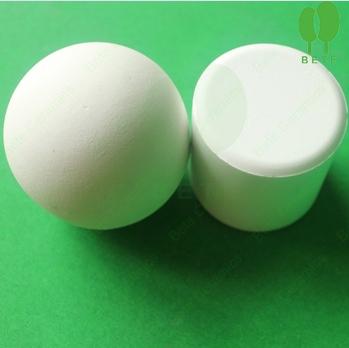 high purity high hardness alumina ceramic ball 1