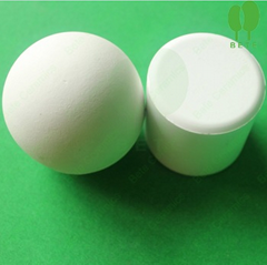 high purity high hardness alumina ceramic ball