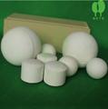 high purity high hardness alumina ceramic ball 4