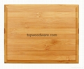 Solid Bamboo awards plaque
