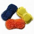 home cleaning foam sponge mop