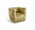gloden foam sponge seat