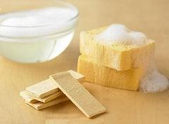 cellulose compressed sponge