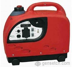 Inverter Generator set