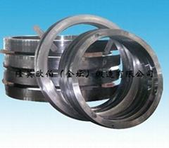 環鍛、環件、軸承