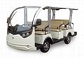 ECARMAS electric tourist car for sale 3