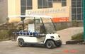 China ECARMAS golf ambulance cart 4