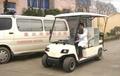 China ECARMAS golf ambulance cart 5