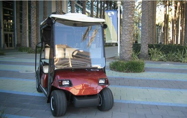 ECARMAS electric leisure vehicle  4