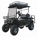 ECARMAS golf hunting cart