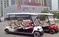China ECARMAS low speed electric car 5