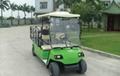 China ECARMAS Electric cargo cart 2