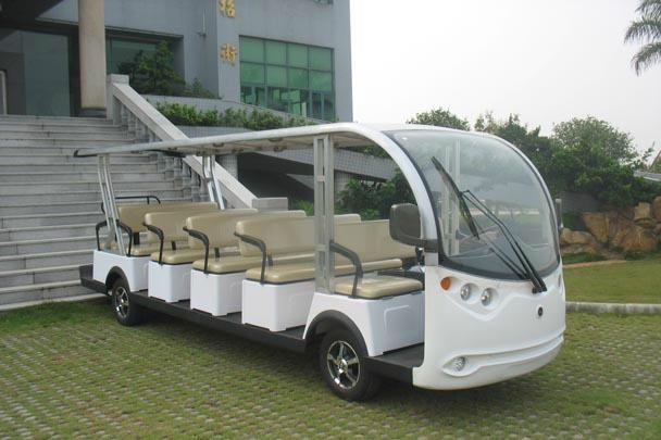 ECARMAS electric tourist car for sale 4