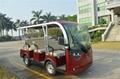 ECARMAS electric tourist car for sale 5