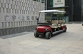 ECARMAS electric leisure vehicle  5