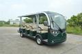 China ECARMAS electric shuttle cart 2