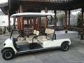China ECARMAS Electric cargo cart 3
