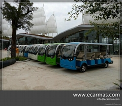 ECARMAS electric peope m
