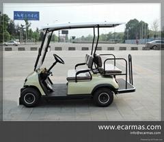 ECARMAS golf cart golf b