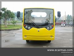 ECARMAS electric truck cargo van 2021 type