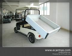 China ECARMAS Electric cargo cart