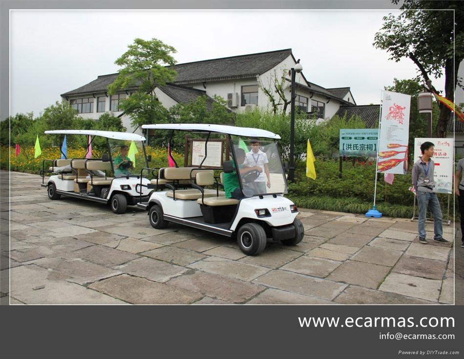 ECARMAS electric leisure vehicle  1