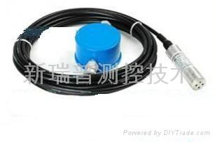 污水處理廠用防腐液位變送器 1