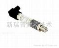 蒸汽热能行业用高温型压力传感器