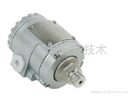 石油化工專業用標準型壓力變送器 1