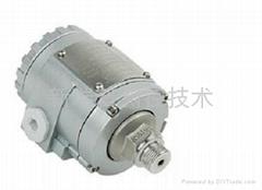 石油化工专业用标准型压力变送器