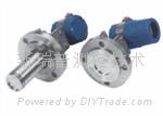LD3351LT法蘭液位變送器 1