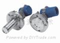 LD3351LT法蘭液位變送器